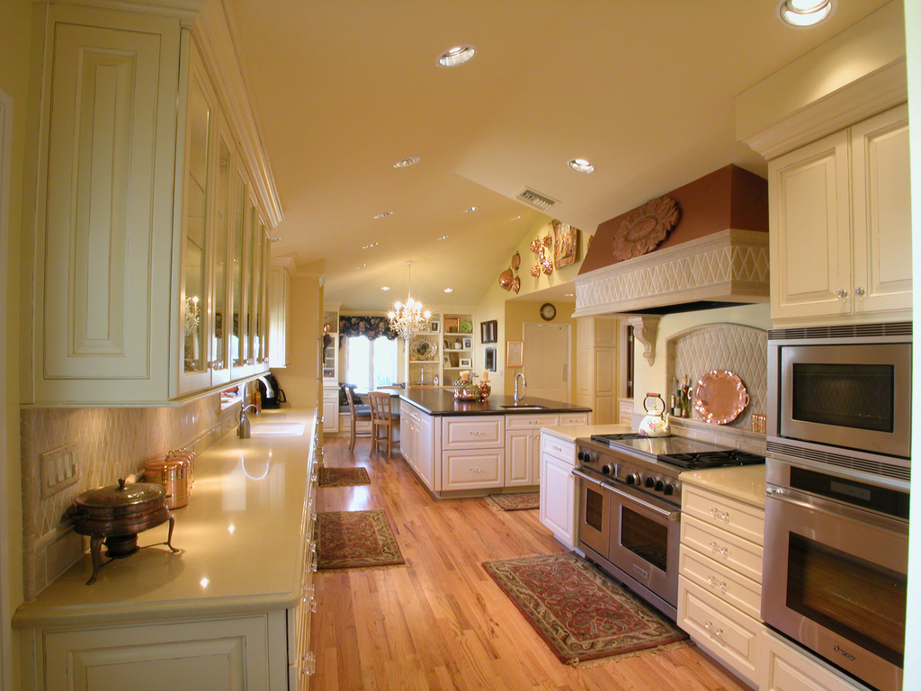 cabinet kitchen remodeling on kitchen cabinet: Rustic Kitchen Cabinets